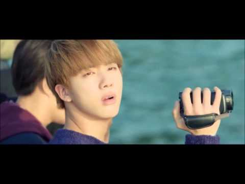 BTS [the most beautiful moment in life] complete serie- all MV.