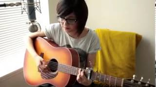 Frank Ocean   Thinkin Bout You Cover by Daniela Andrade   Vube com