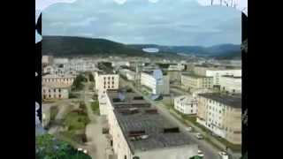 Магадан (видеоролик) - Рада Рай