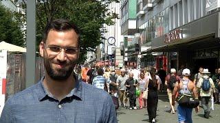 Auftakt zum Berliner Wahlkampf 2016