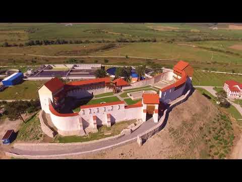 Cetatea Fortificată Feldioara