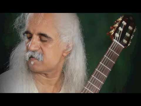 Jayashanker Narasimhan - Guitar - Lambodara Lakumikara