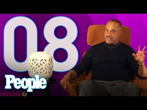 Rocky Carroll's NCIS Costar Might Be The Smartest Man In The World?  People