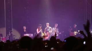 20160925 周國賢PLAY LIVE 2016 - 目黑(feat 薛凱琪)