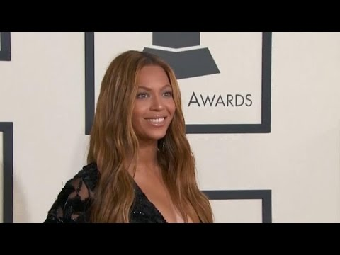 Beyoncé's twins arrive?