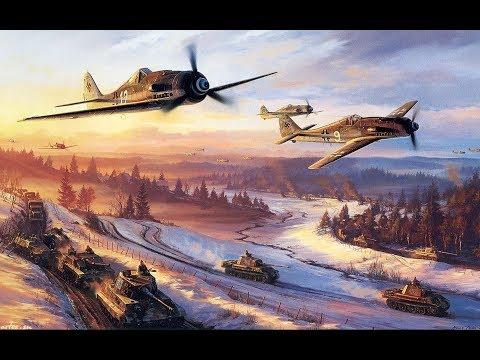 World War II Timeline (OLD VERSION)