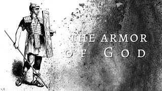 April 18, 2021-The Armor of God: Deliver Us From Evil