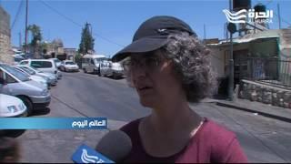 اسرائيل: ناشطو اليسار يعانون من تهديدات ومضايقات اليمين المتطرف بسبب جهودهم السلمية