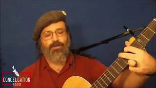 The Concellation Filk Song