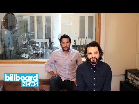 'Despacito' Producers Discuss Making the Hit and Working With Justin Bieber | Billboard News