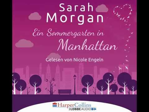 Ein Sommergarten in Manhattan (From Manhattan with Love 2) YouTube Hörbuch Trailer auf Deutsch