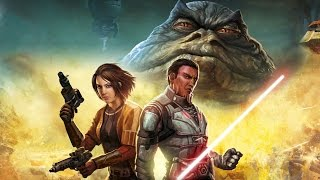 Star Wars The Old Republic Gameplay Demo - IGN Live: Gamescom 2014