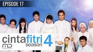 Cinta Fitri Season 04 Episode 17