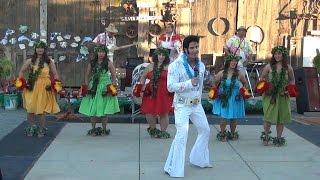 Baixar Fijian Drum Dance, Hawaiian War Chant, & Rock the Hula with Rob Ely as Elvis