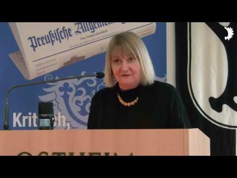 Vera Lengsfeld: Antifa von Familienministerium über Koalitionsvertrag von CDU und SPD gefördert