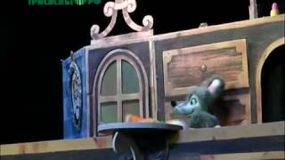 В димитровградском театре кукол приступили к поставновке сказки «Про веселого мышонка»