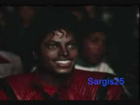 Michael Jackson Eating Popcorn For 2:00