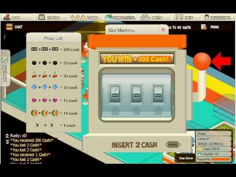 Sportsbook: Casino Win