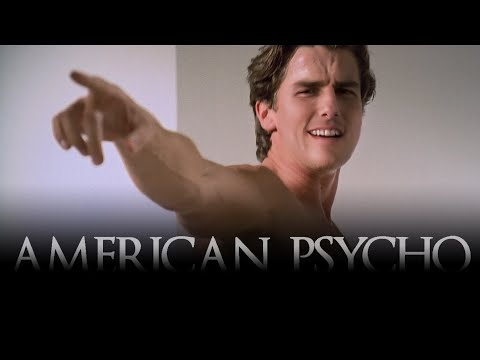 """Someone Deepfaked Tom Cruise Into The """"American Psycho"""" Sex Scene"""