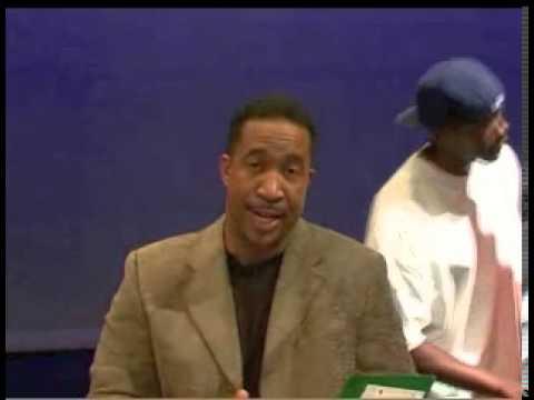 MTA celeb endorse John Marshall Jones