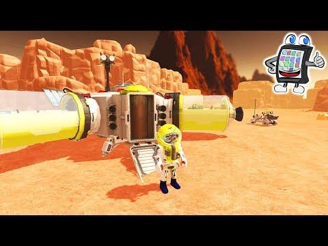 Playmobil Mars Mission App Deutsch Astronaut Nina Erkundet Fremden
