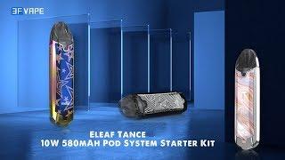 Eleaf Tance 10W 580mAh Pod System Starter Kit