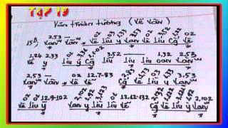 GUITAR: ka văn thiên tường lớp dựng (tập 19 HẾT)