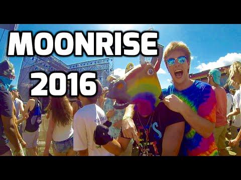 Moonrise Festival 2016 Baltimore, MD