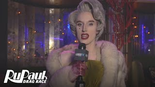 RuPaul's Drag Race | NYC Season 7 Premiere: Speed Dating (Part 2)