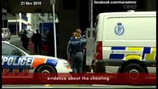 The Teputepu family devastated by the loss of Halatau Naitoko shot dead by Police Marae Investigates 21 Nov 2010