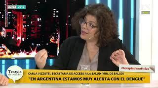 Coronavirus: ¿Cuánto riesgo hay de que llegue a la Argentina?