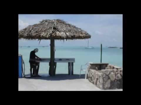 Sunjamr's Caribbean Voyages