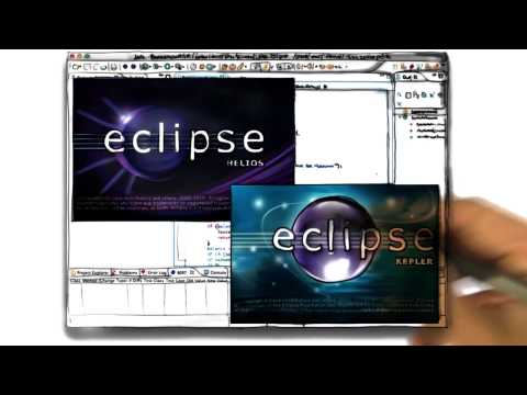 Eclipse Introduction - Georgia Tech - Software Development Process