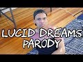 Lucid Dreams Parody Mp3