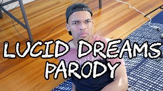 Lucid Dreams Parody - Stafaband