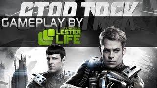 Star Trek PC gameplay