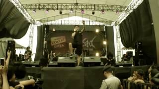 Beside - Exterminator (Live at Majalengka BTI Jasad Tour 2013)