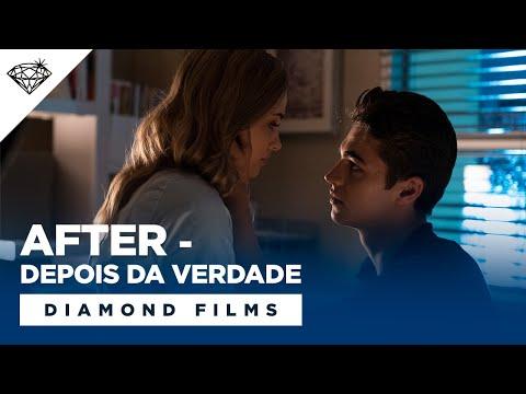 After Depois da Verdade | Trailer