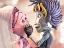"Cirkus Animation, NZ: Comfort ""Wedding"" TVC"