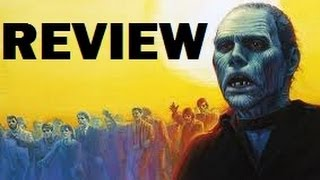 Day of the Dead Movie Review
