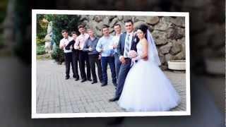 Свадебный клип Азиз и Лейла 2 часть