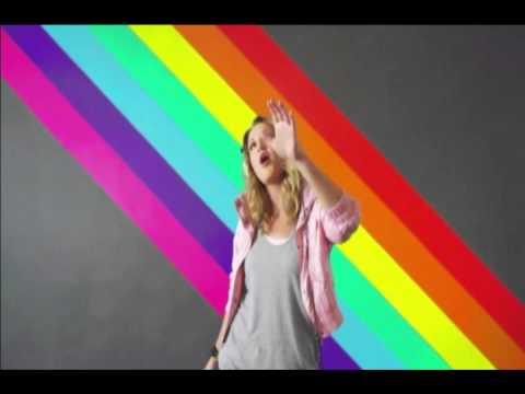 Britt Nicole - Headphones (music video) Preview/Prévia