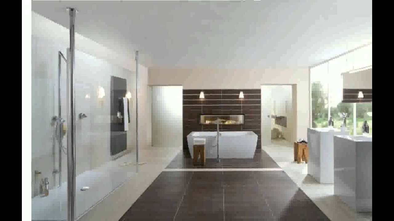 Gestaltung Badezimmer   YouTube