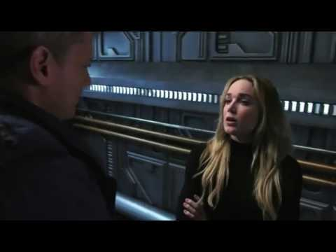 Legends of Tomorrow  - Captain Canary scenes  (INCLUDING DELETED SCENE !)