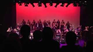 Michael Buble Tribute Band - 2013 Live in concert Mix 3 of 3 - Steve Maitland