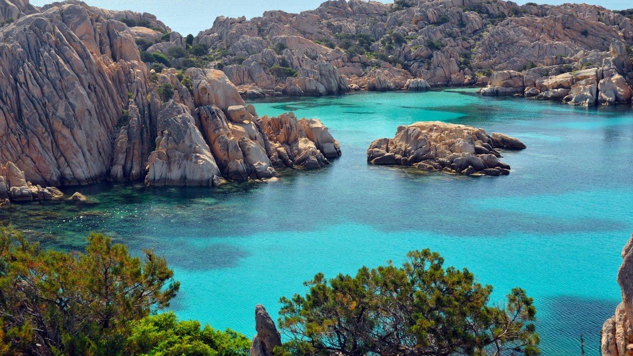 Drone Video Mare Sardegna Emozioni Di Smeraldo Amazing Beaches