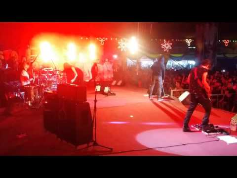 Ulat Dan Kulat-XPDC Pesta Pulau Pinang 31 Dec 2015