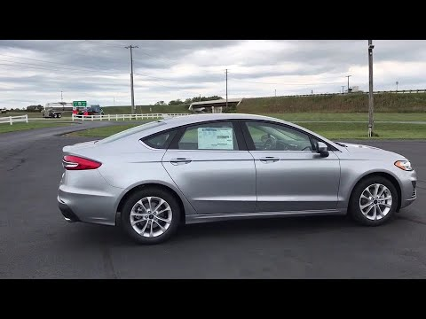 2020 Ford Fusion London, Springfield, Columbus, Dayton, Hilliard, OH 20C002