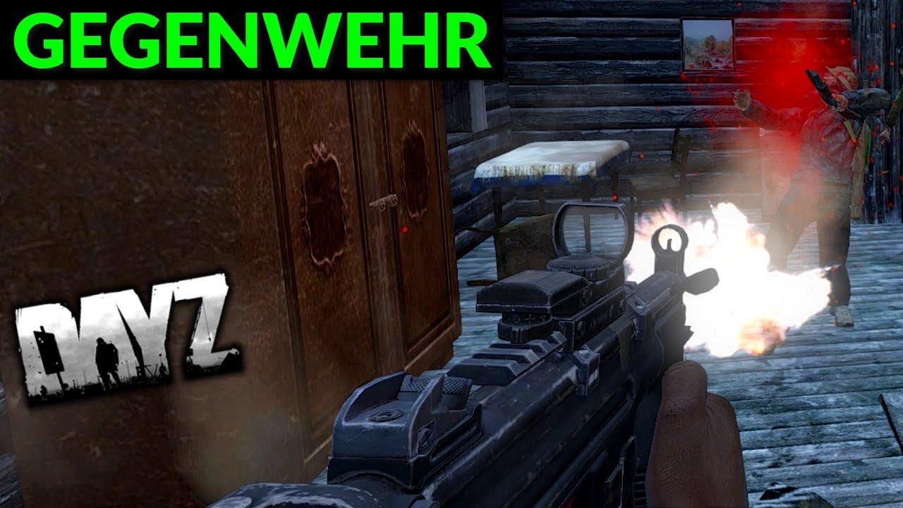 DayZ - SINNLOSER WIDERSTAND - Deutsch German Gameplay│Apfelnudel & Coday