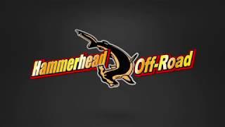 Hammerhead Off-Road Go Karts